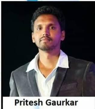 25. Dr. Pritesh Gaurkar